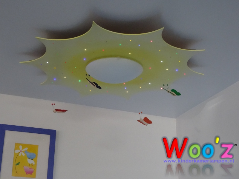 Kinderkamer Lamp Dolfijn : Kinderkamer lamp dolfijn moon dolfijn verlichting led plafondlamp