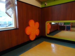 Kinderkamer lamp: Kinderdagverblijflamp