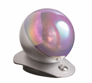 Kinderkamer lamp: Laser Sfeer Projector