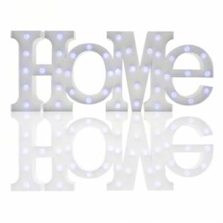 Kinderkamer lamp: Carnival Lamp Home Wit